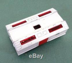 1970s Vintage Meccano Dinky Toys Space 1999 Eagle Freighter Transport Pod