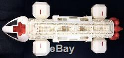 1976 SPACE 1999 Vintage EAGLE 1 Transporter Vehicle HUGE 33 Spaceship Alpha One