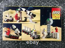 1978 Lego 462 Classic Space Mobile Rocket Launcher MISB New Sealed Legoland