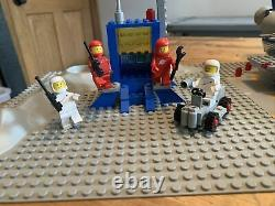 1979 Vintage Lego Classic Space #497 (#928) Galaxy Explorer LL928 The ULTIMATE