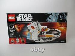 2017 Lego Star Wars The Phantom Rebels Misb #75170 Retired New Admiral Thrawn