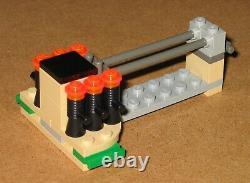 7184 LEGO Star Wars Trade Federation MTT 100% Complete w Box Manual EX COND 2000