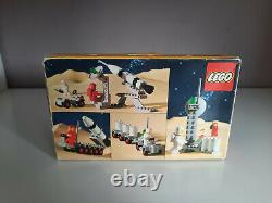 897 LEGO Mobile Rocket Launcher vintage lego BRAND NEW IN SEALED BOX UNIQUE