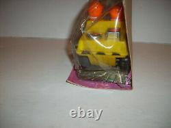 AHI SPACE 1999 MOON CAR NEW ON CARD 1970's HOLY GRAIL