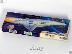 Airfix Marusan Orion Spaceship 2001 A Space Odyssey Panam Vintage Model Kit Toy