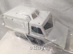 Buck Rogers Mego Land Rover Vintage