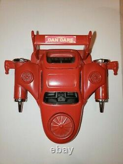 Corgi Prototype Never Made Vintage Corgi Toys Dan Dare Space Toys