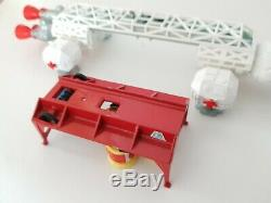 DINKY toys 360 vintage EAGLE FREIGHTER SPACE 1999 Gerry Anderson near mint nmib
