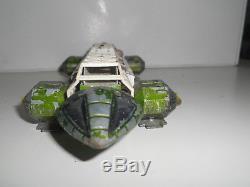 Dinky Toys Vintage Space 1999 Spazio Eagle Transport Aquila Trasporto 805002