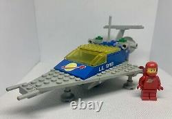 Genuine Vintage (1979) Lego Classic Space #918'one-man Spaceship' 100% Complete