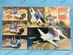 LEGO 6890 Cosmic Cruiser Vintage 1982 Classic Space MISB New