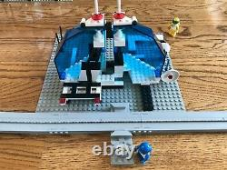 LEGO 6990 Space Futuron Monorail Transport System Complete with Instructions