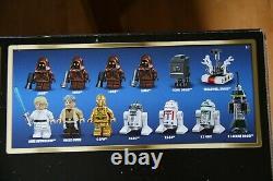 LEGO 75059 UCS Star Wars Sandcrawler BRAND NEW UNOPENED BOX, DISCONTINUED SET