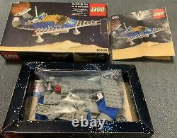 LEGO 918 One Man Space Ship Unused North American Version Opened MIB Condition