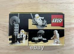 LEGO Classic Space Moon Buggy 6801 Vintage 1981 Original New MIB Legoland