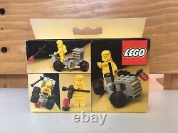 LEGO Rare Vintage Classic Space (6823) Surface Transport 1983 NEW in Box