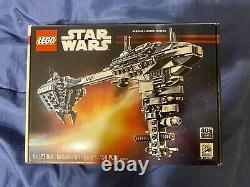 LEGO STAR WARS 77904 SDCC Comic Con Exclusive Nebulon-B Frigate 40th SHIPS NOW