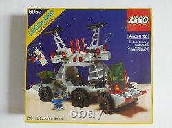 LEGO Space 6952 Solar Power Transporter NEW Rare Vintage MISB MINT