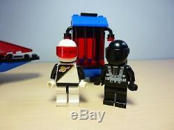 LEGO Space Police I SP-Striker (6781) Light System + original instructions
