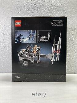 LEGO Star Wars 75294 Bespin Duel NEW UNOPENED