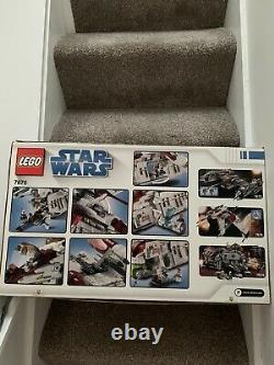 LEGO Star Wars 7676 Republic Attack Gunship BNISB