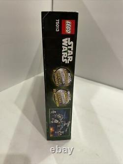 LEGO Star Wars Clone Wars Umbaran MHC Mobile Heavy Cannon 75013 Sealed Ashoka