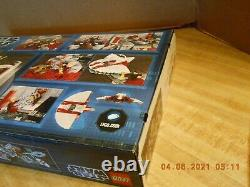 LEGO Star Wars Palpatine's Arrest 9526 New Sealed Box In Very Good Cond
