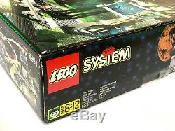 LEGO System 6991 Unitron Monorail Transport Base NEW Space Vintage RARE