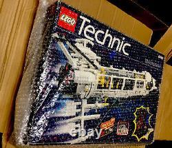 LEGO Technic 2-in-1 Space Shuttle / Submarine (8480). B. N. I. S. B. Read All detail