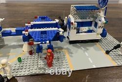 LEGO Vintage Classic Space Set 6980 Galaxy Commander 1983