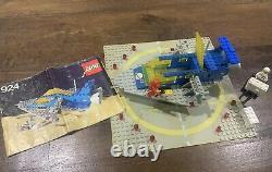 LEGO Vintage Classic Space Set 924 Space Cruiser 1978