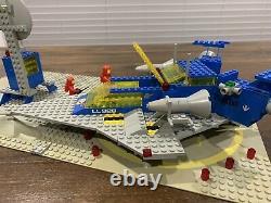 LEGO Vintage Classic Space Set 928-1 928 / 497 Galaxy Explorer 1979