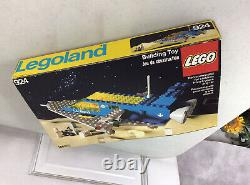 LEGO Vintage Classic Space Set Original Box