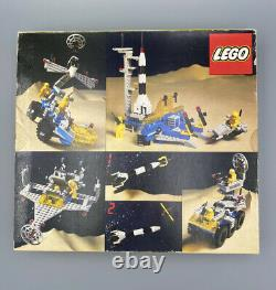 LEGO Vintage Sealed NEW IN BOX Classic Space #6950-Mobile Rocket Transport NOS