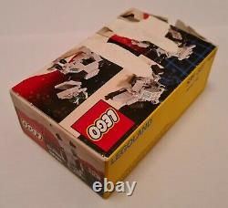 Lego 1498 Spy-Bot 1987 Legoland Classic Space Vintage MIB Parts Like New