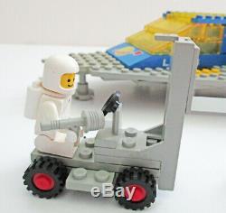 Lego 487 (924) Space Cruiser Vintage