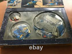 Lego 497 Galaxy Explorer Vintage Legoland Classic Space