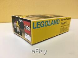 Lego 6823 Vintage Classic Space Surface Transport 1980's NEW NISB NIB Rare
