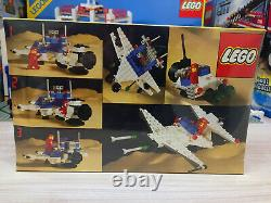 Lego 6890 Cosmic Cruiser Classic Space Vintage Legoland