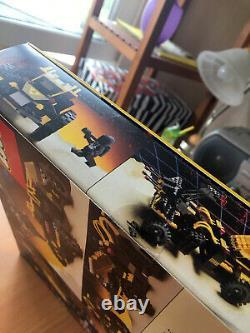 Lego 6941 Battrax Blacktron Vintage Legoland New