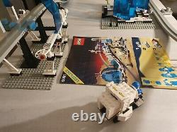 Lego 6990 Monorailbahn aus den 80 er Jahren, Sammlungsauflösung, Vintage