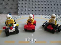 Lego 920 Vintage Space Job Lot