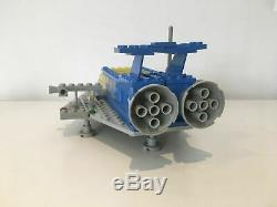 Lego 924-1 Space Cruiser Classic Space Vintage 100% Complete inc liftarm photo