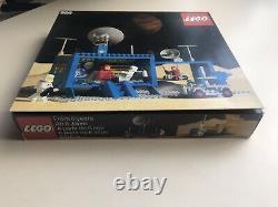 Lego 926 Space Command Centre. Vintage 1978 Space Set