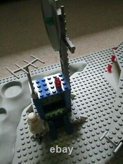 Lego 928 Vintage Space