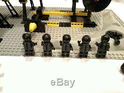 Lego Blacktron Classic Space 6987 100% complete 1988 Vintage Epic Rare Set