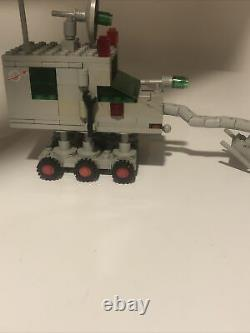 Lego Classic Space 6901 Mobile Lab