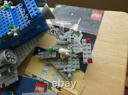 Lego Classic Space 928 Galaxy Explorer. 891 and 6882 Vintage