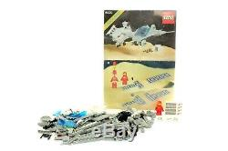 Lego Classic Space Set 6929 Starfleet Voyager 100% complete +instr. Vintage 1981