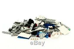 Lego Classic Space Set 6929 Starfleet Voyager 100% complete+instr. Vintage 1981
